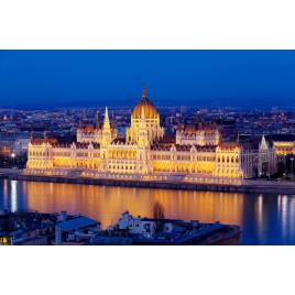 Séjour Budapest pour 2 personnes 3 jours / 2 Nuits