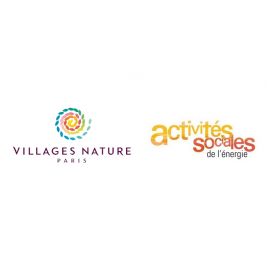 Villages Nature E-billet 2, Bailly-Romainvilliers