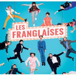 Les franglaises, Paris