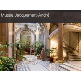 MUSEE JACQUEMART ANDRE A PARIS CATEGORIE ADULTE