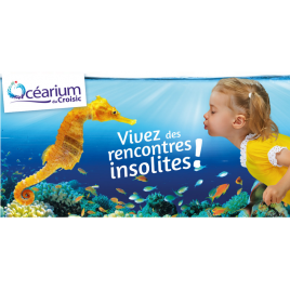 Ocearium du Croisic