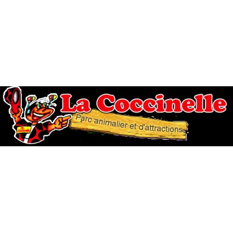 La Coccinelle, Gujan-Mestras