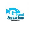 Grand Aquarium de Touraine, Lussaut Sur Loire