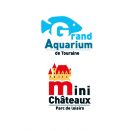 Grand Aquarium de Touraine et mini Chateaux