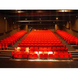 Théâtre de la manufacture de Nancy