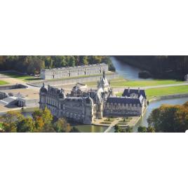 Château de Chantilly : billets domaine