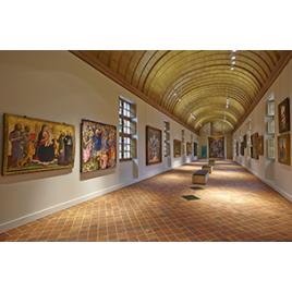Musée Magnin billet d'entrée