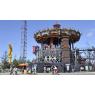 Les Machines De L'Ile  Le Carrousel Des Mondes Marins, Nantes