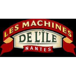 Les Machines De L'Ile  Le Carrousel Des Mondes Marins