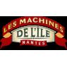 Les Machines De L'Ile La Galerie Des Machines, Nantes