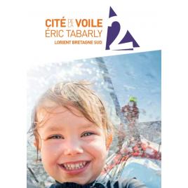 Cité de la voile Eric Tabarly