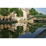 Croisières sur la Seine et le canal Saint Martin, Paris