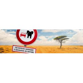 Zoo Planète Sauvage