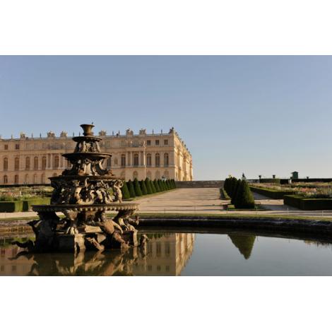 Château de Versailles (billetterie), Versailles