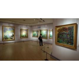 Musée Marmottan-Monet + exposition temporaire