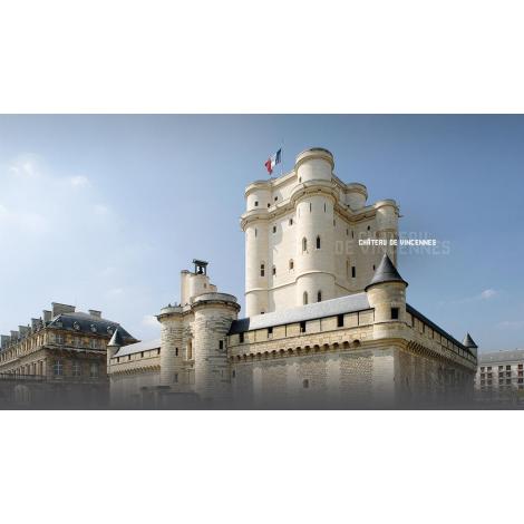 Château de Vincennes, Vincennes