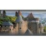 Château et remparts de la cité de Carcassonne, Carcasonne
