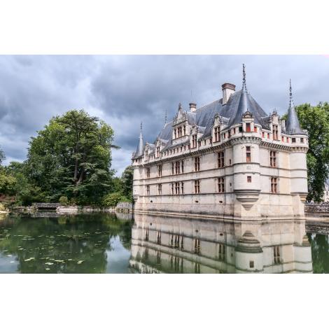 Château D'Azay Le Rideau, Azay Le Rideau