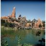 Disneyland, billet 1 jour 2 parcs, Marne-la-Vallée