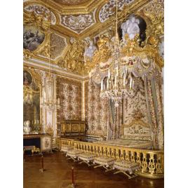Château de Versailles (billetterie)