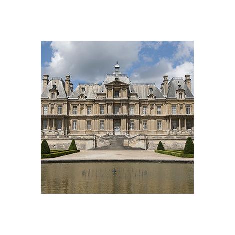 Château de Maisons, Maisons Lafitte
