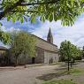 Abbaye du Thoronet, Le Thoronet