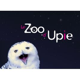 Zoo d'Upie le jardin aux oiseaux