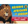 Réserve Africaine de Sigean, Sigean