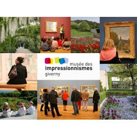 Musée Des Impressionnismes