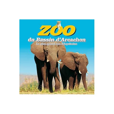 Zoo du Bassin d'Arcachon, La Teste De Buch