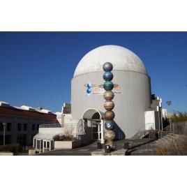 Planetarium tarif 3D