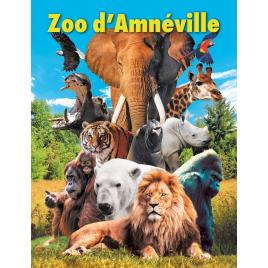 Zoo d'Amneville, Amneville
