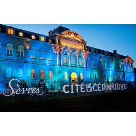 La cité de la céramique, Sèvres