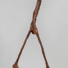 Giacometti Entre tradition et avant-garde, Paris