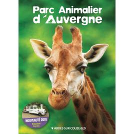 Parc Animalier d'Auvergne, Ardes